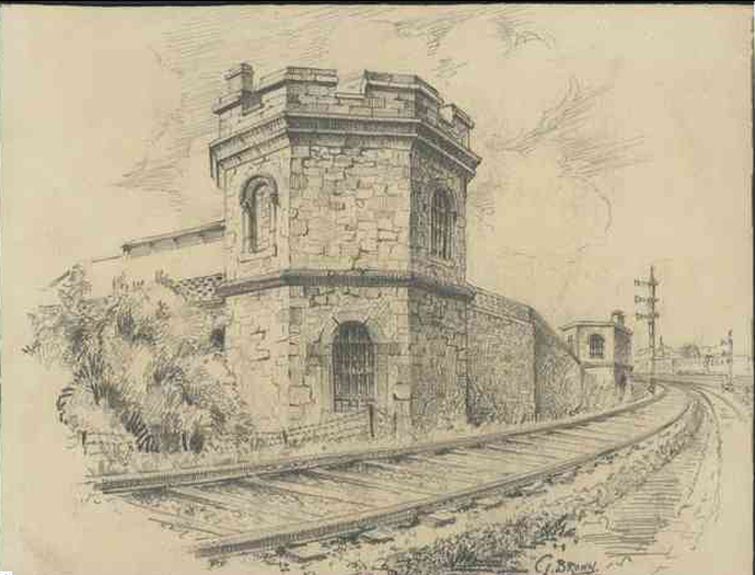 Adelaide Gaol history and Heritage