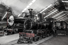 National Railway Museum Tours